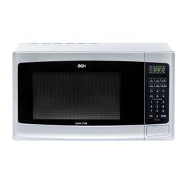 Microondas-Grill-BGH-Quick-Chef-28-litros-B228DE