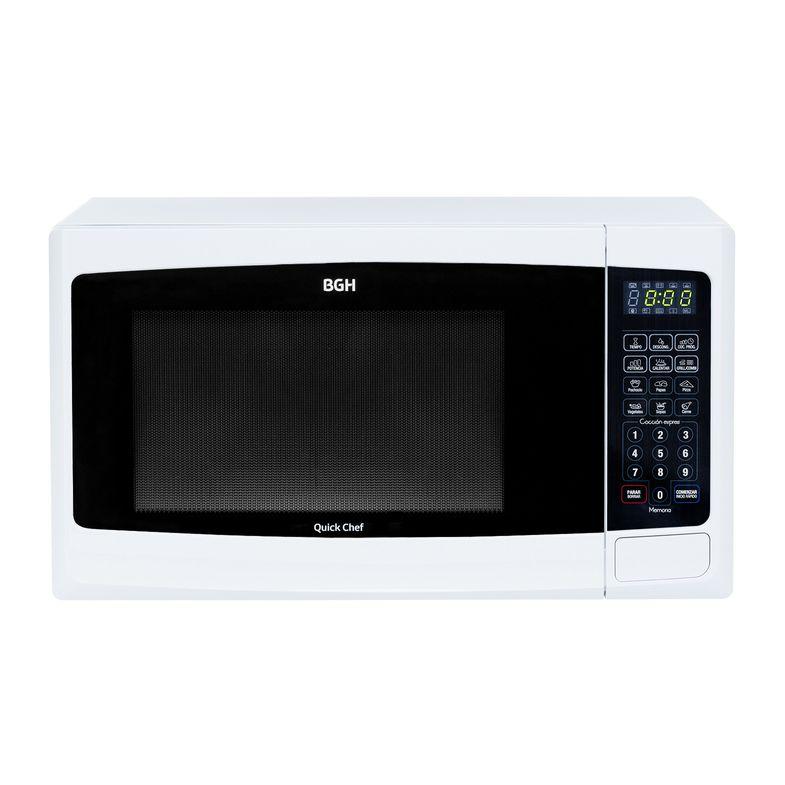 Microondas-Grill-BGH-Quick-Chef-28-litros-B228DBE