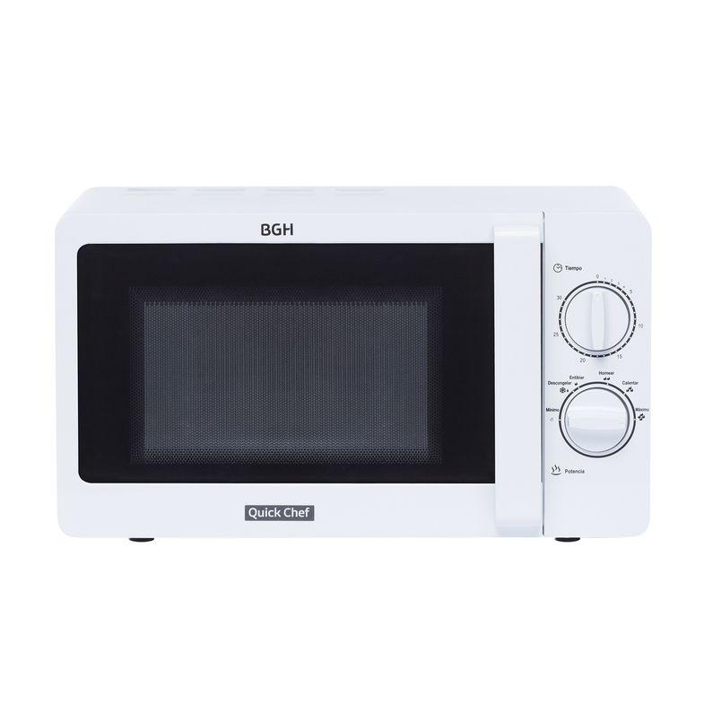 Microondas-BGH-Quick-Chef-20-litros-B120M16P
