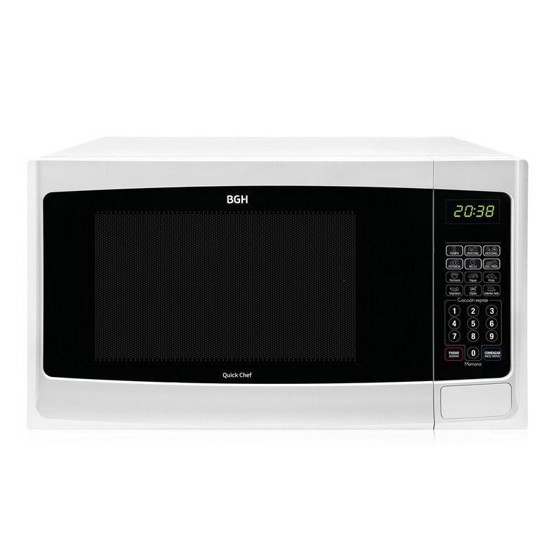 Microondas-BGH-Quick-Chef-20-litros-B120DE