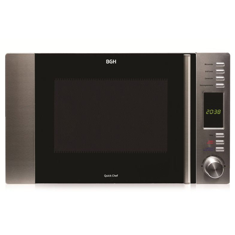 Microondas-Trifuncion-BGH-Quick-Chef-30-litros-B330DSS