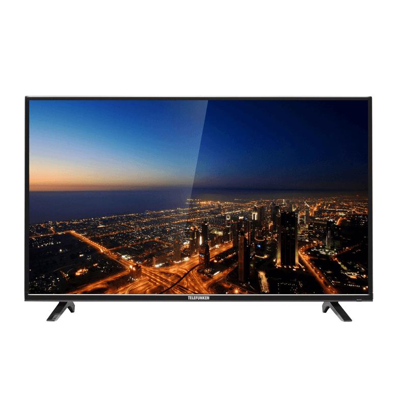 Smart-TV-LED-43-Telefunken