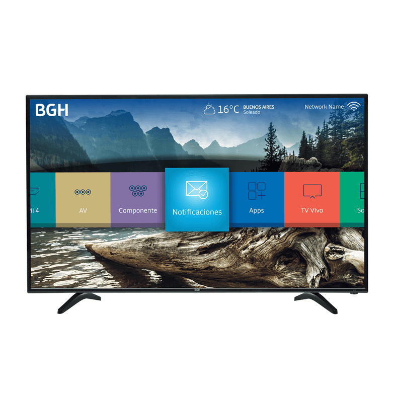 Smart-TV-LED-49-BGH