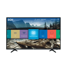 Smart-TV-LED-43-BGH
