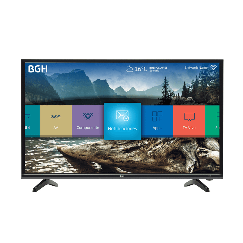 Smart-TV-LED-32-BGH
