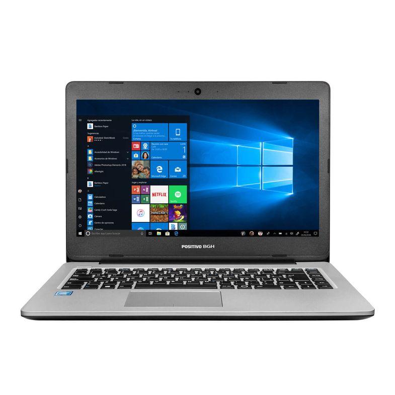 Notebook-Positivo-BGH-A1530i