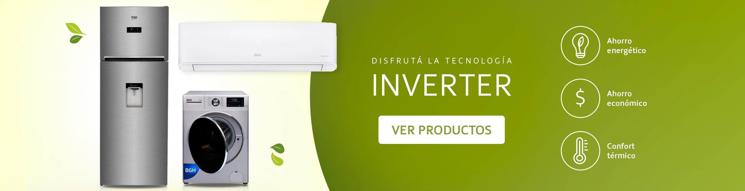 Ppal Inverter