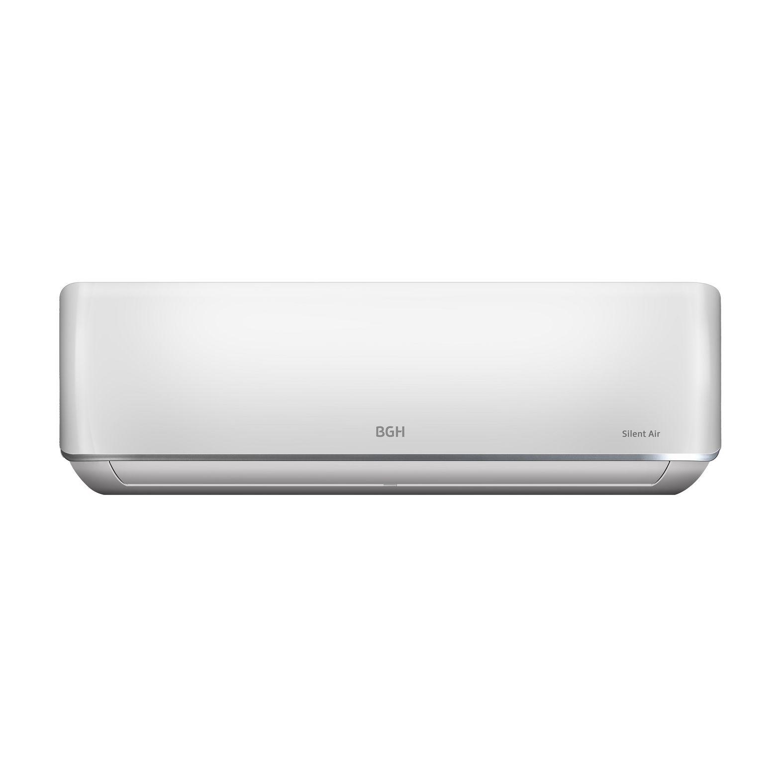 Aire Acondicionado Split Frío/Calor BGH 2600W