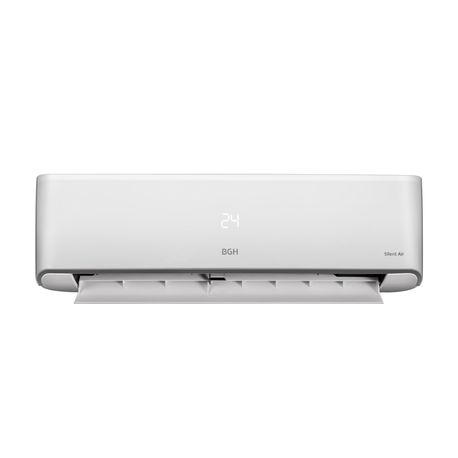 Aire Acondicionado Split Frío/Calor BGH Silent Air Inverter 3400W