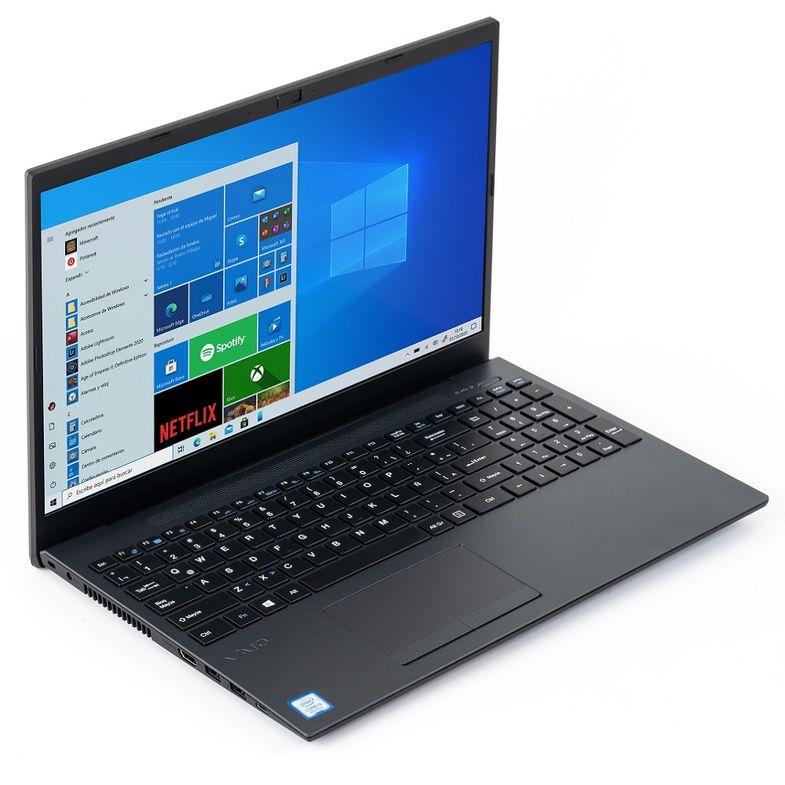 Notebook-VAIO-FE15