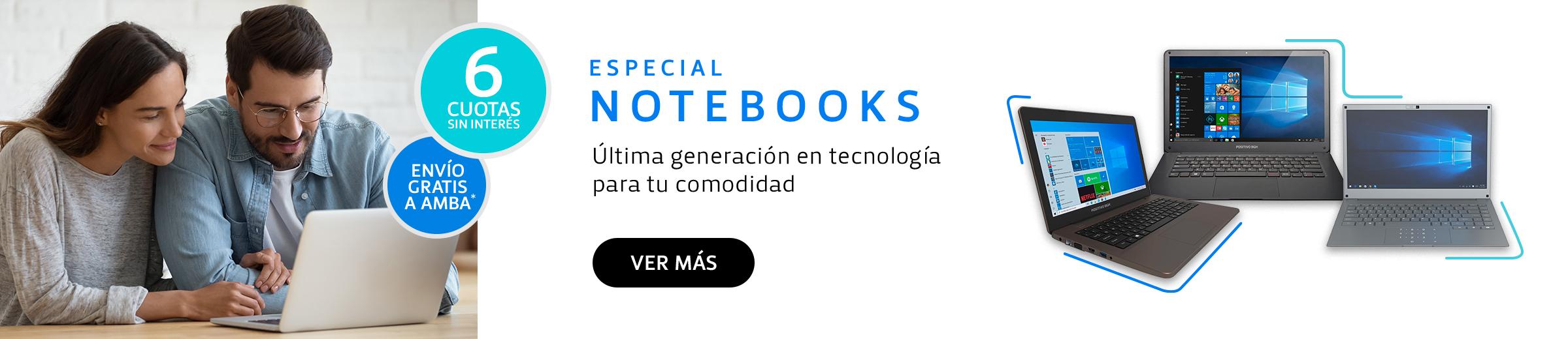 Especial Informatica